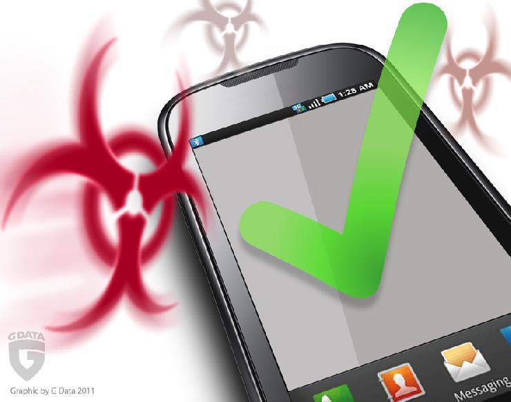 Erste Hilfe für Android-Nutzer: G Data stopft aktuelle Sicherheitslücke
