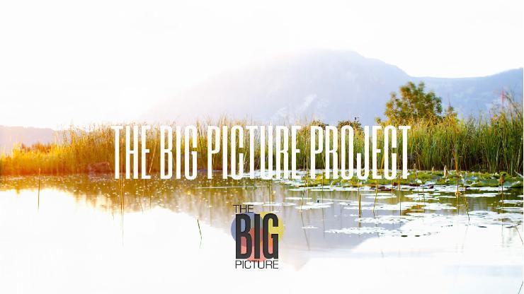 Weltweites Kinoprojekt zum Mitmachen: The Big Picture Project
