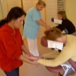 Mobile Massage Kompaktausbildung