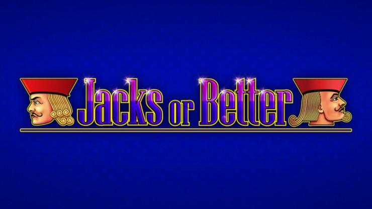Jacks or Better im OnlineCasino Deutschland