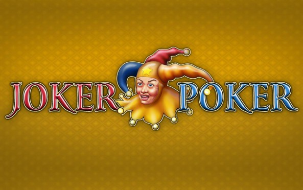 Joker Poker im OnlineCasino Deutschland