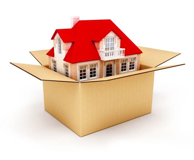 Tipps für die Immobiliensuche
