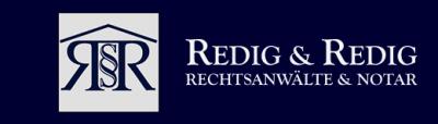 Kanzlei Redig & Redig - aus Erfahrung gut