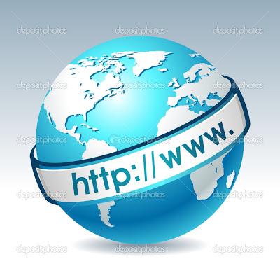 Das Netz ist ein großer Fundus für viele Informationen