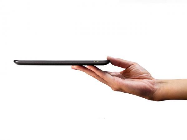 Das Nexus 7- viel Technik zu kleinem Preis