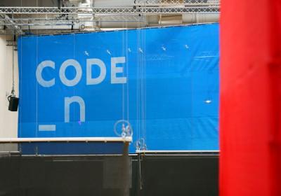 CODE_n sucht die junge Big-Data-Avantgarde