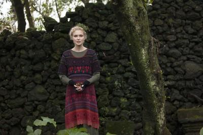Gudrun Sjödns Herbstkollektion 2013 - Inseln