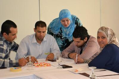 Erfolgsfaktor Bildung: Transfer deutscher Bildungsdienstleistungen nach Tunesien