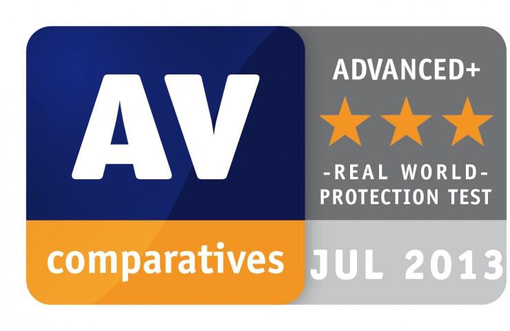AV-Comparatives zeichnet G Data InternetSecurity 2014 aus