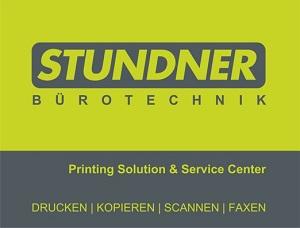 Stundner Bürotechnik - seit 40 Jahren