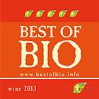 Best of Bio Wine Awards 2013 - BIO-Hotels kürt die besten Bioweine