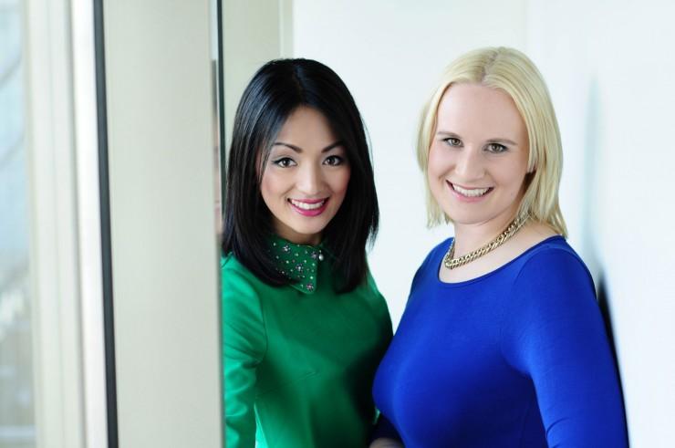 Arbeitgeber Startup. HHL-Absolventinnen ziehen Frauen an