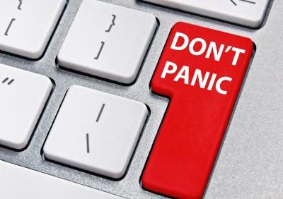 Angst und Panikattacken