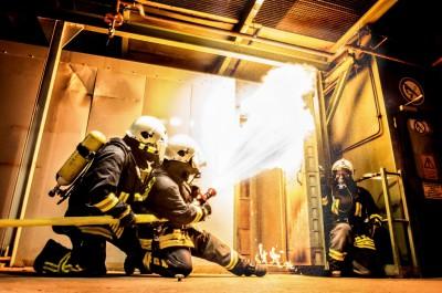 Jetzt bewerben: Bestes Feuerwehrteam Deutschlands fliegt zum FDNY nach New York