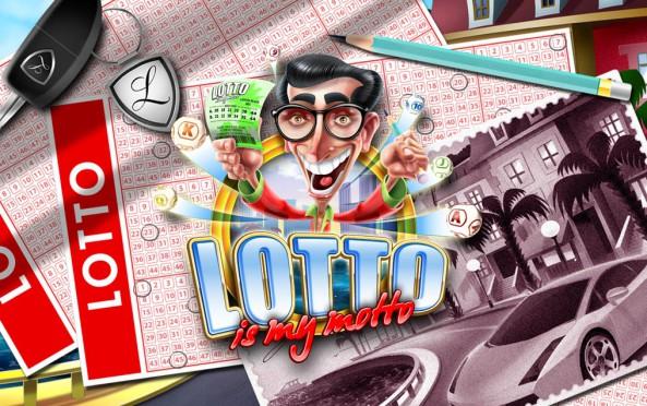 Lotto Is My Motto bei OnlineCasino Deutschland
