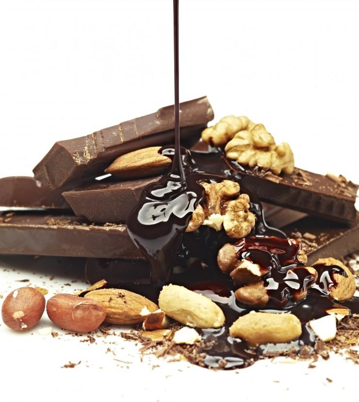 Handgefertigte Schokolade als Geldanlage verspricht süße Rendite