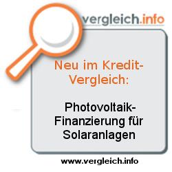In Solarenergie investieren: Photovoltaik-Finanzierung neu im Vergleich