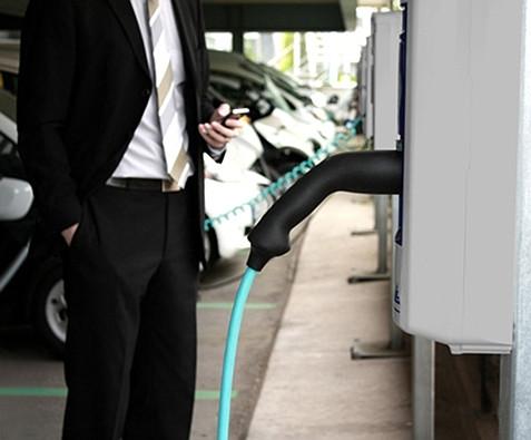 Shared E-Fleet-Studie bestätigt positive Grundhaltung gegenüber Elektromobilität