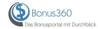 Press Release Bonus360 - German
