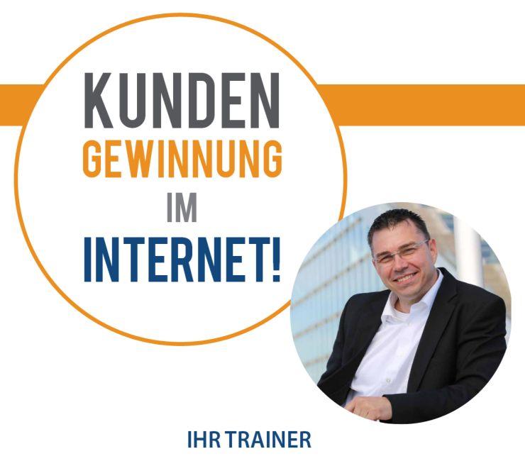 ikademie® Seminar 'Kundengewinnung im Internet'