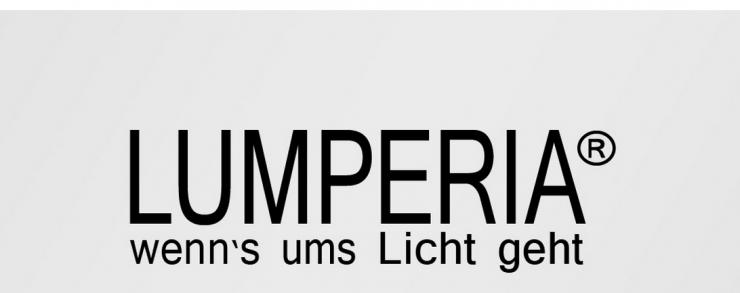 Lumperia-LED-Leuchten und LED-Fluter ermöglichen Energieersparnis von bis zu 90%