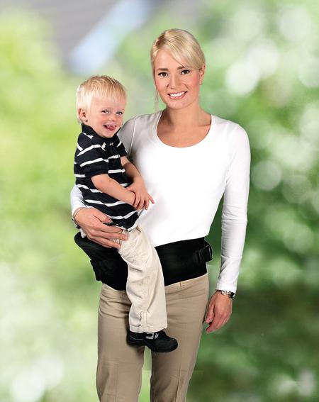 Verbessern Sie die Mobilität mit Ihren Kindern