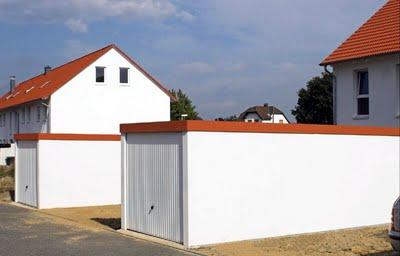 Bauordnung in Wien: MC-Garagen bleiben attraktiv