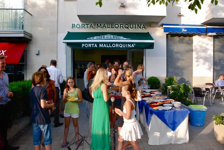 Porta Mallorquina jetzt 8x auf Mallorca