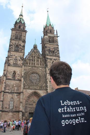 seniorbook-Sommertour quer durch die Schweiz
