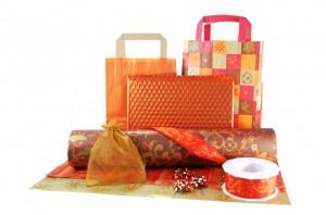 Serviceverpackungen für Ihr Weihnachtsgeschäft