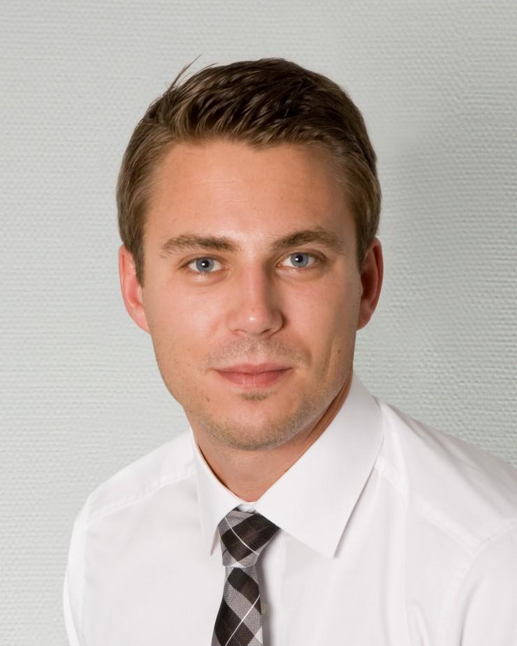Auerswald gewinnt Key-Account Manager zur Betreuung von Systemhäusern