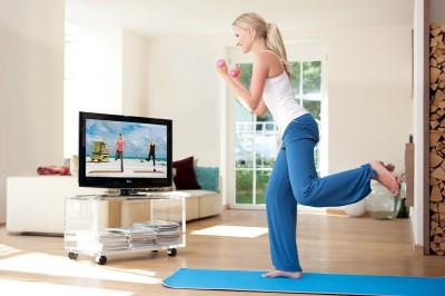 DMEXCO 2013 - NewMoove öffnet Online-Fitness-Plattform für Werbekunden