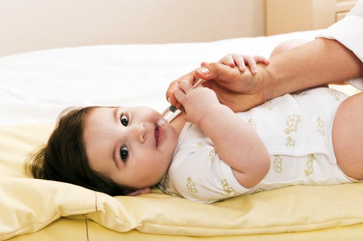 Entscheidung der STIKO pro Rotavirus-Impfung