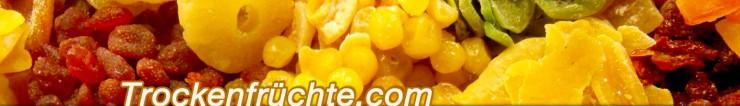 Mit trockenfruechte.com geht ein neues Infoportal online
