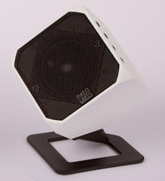 Ab September in Deutschland erhältlich: Cubik HD des Audio-Experten Palo Alto Audio Design
