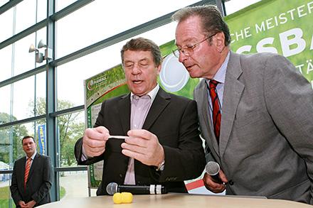 Deutscher Meister der Werkstätten für behinderte Menschen gesucht