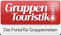 15 Jahre Gruppentouristik