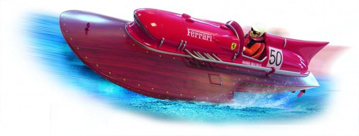 Carrera RC: Auch im Wasser ein Vergnügen