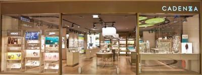 Swarovski lanciert innovatives Schmuck Retail Konzept in Deutschland