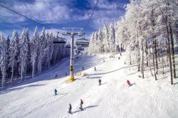 15 Millionen Euro für Sessellifte, Beschneiungsanlagen und vieles mehr
