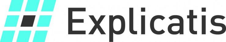 Explicatis mit neuem Corporate Design und neuer Website