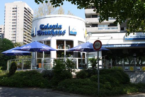 Neue Speisekarte im Colonia Brauhaus