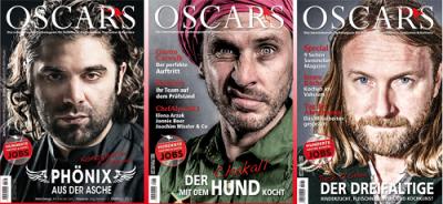 Pünktlich zur Wintersaison: Auf Oscars.at Gastro-Saisonjobs in Österreich, der Schweiz und Deutschland finden