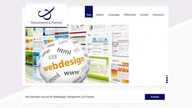 Der Unterschied von Hobby-Webdesignern und professionellen Webdesign-Agenturen