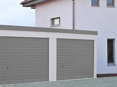 Barrierefreie und nachhaltige Garagen bauen mit Exklusiv-Garagen
