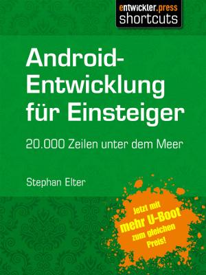 Android-Entwicklung für Einsteiger (2. erweiterte Auflage)