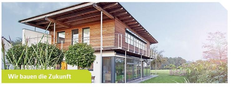 Buchner Holzbaumeister - der Pionier des ökologischen Bauens mit Holz