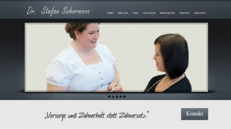 Zahnmedizinische Prophylaxe in Saarbrücken