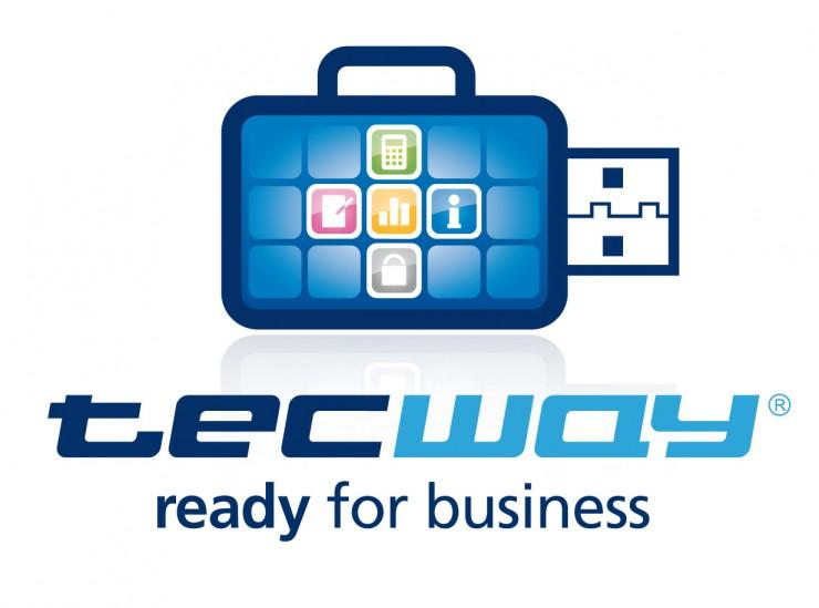 tecway® - Alles für den Gründer auf einem USB-Stick - Informationen, Software und Startpakete für Existenzgründer/innen