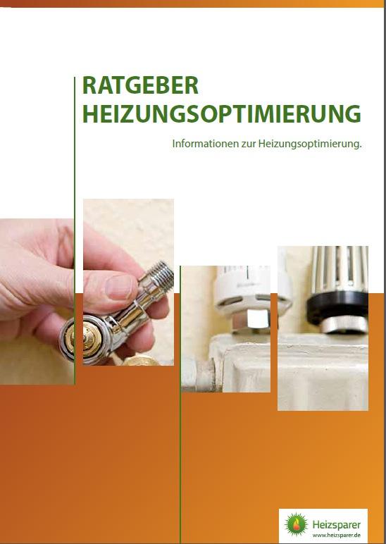 Bevor der Winter kommt: Heizung optimieren und Geld sparen - kostenlose Broschüre erschienen